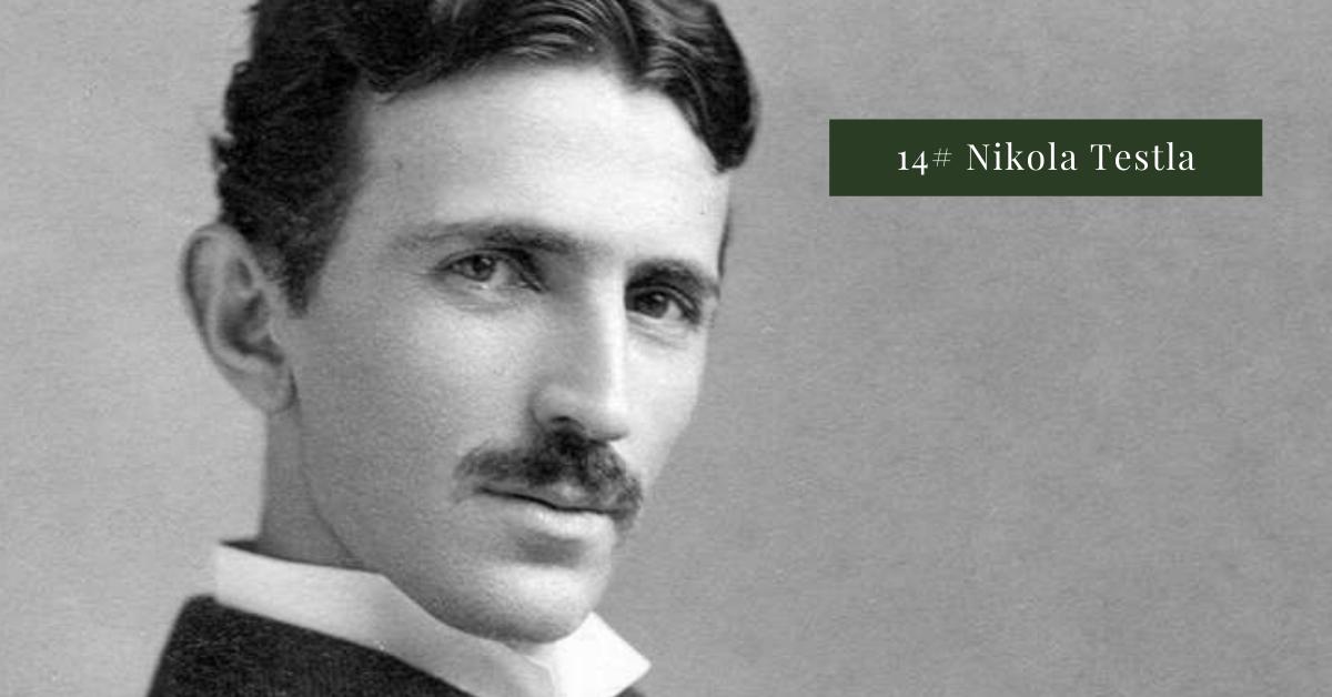 Nikola Testla, el genio de la electricidad