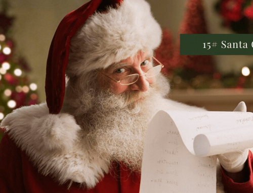 Santa Claus, una persona cercana con gran bondad