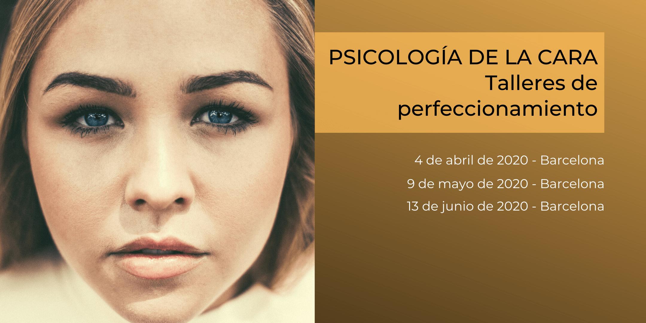 Morfopsicología. Taller de perfeccionamiento | Nivel emocional